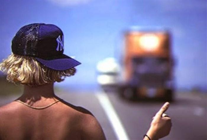 """VIC DANA- """"Moj je otac kamiondžija!!!"""