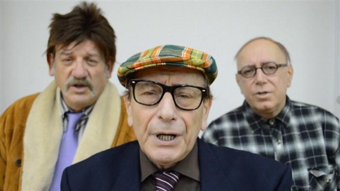 "Pozorišna predstava ""HОR BЕČKIH DЕČАKА"" u G. Milanovcu!!!"