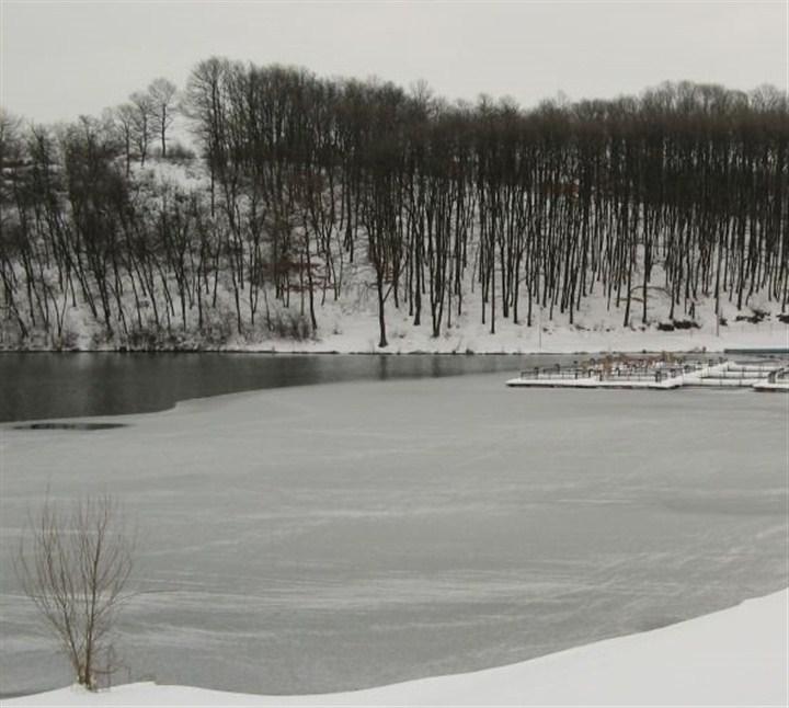 PRVI PUT na jezeru Kudreč u Smederevskoj Palanci biće organizovano plivanje za časni krst !!!