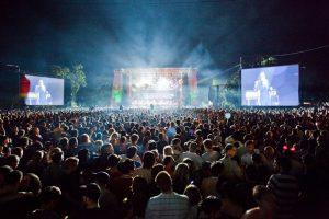 """I zvanično, """"EXIT"""" je najbolji evropski festival!!!"""