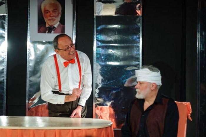 """Predstava """"Tartif"""" ponovo na """"Maloj sceni"""" Milanovačkog pozorišta!!!"""
