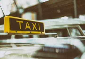 Uhapšen Kragujevčanin jer je svojim taksijem udario pešaka!!!