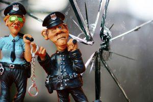Uhapšen muškarac koji je opljačkao radnju u Sjenici !!!