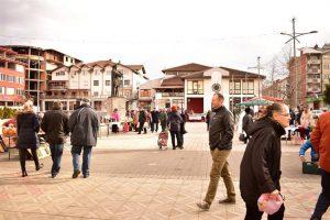 Veliki broj izlagača na Novogodišnjem bazaru u Despotovcu!!!