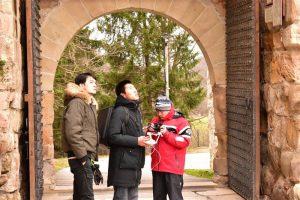 Kineska nacionalna televizija oduševljena prirodnim i kulturnim lepotama Gornje Resave!!!