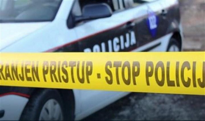 Uhapšen muškarac zbog pljačke trgovinske radnje i trafike u Čačku!!!
