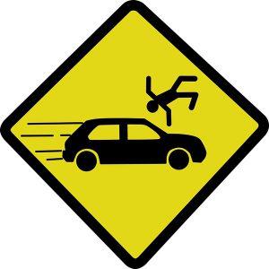 """MUP Valjeva uhapsio V. G. (1956) iz Valjeva jer je upravljajući automobilom """"golf"""" usmrtio ženu!!!"""