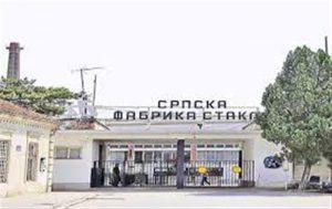 Oko 830 radnika koji su dobili otkaz imaju rok do 24. januara da podnesu tužbu Osnovnom sudu za poništaj otkaza u Staklari!!!