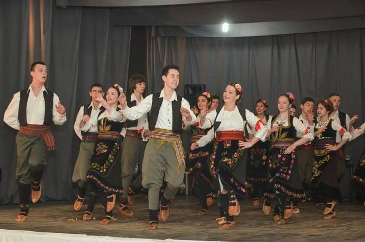 Održan je Sretenjski koncert u Plažanu!!!