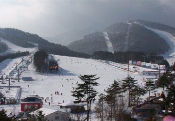 Vetar predstavlja veliki problem od početka Igara u Pjongčangu!!!