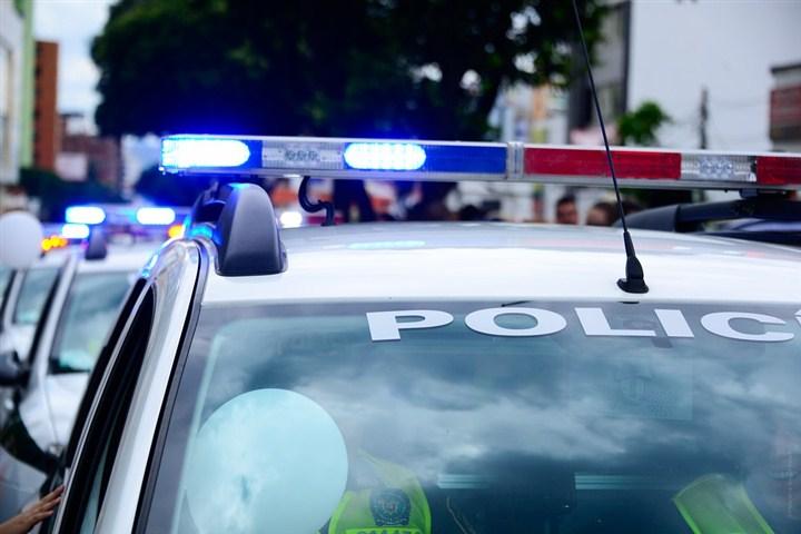 Uhapšena žena zbog kradje u salonu nameštaja!!!