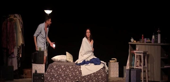 """Pozorišna predstava """"Frenki i Džoni"""" večeras u Čačku!!!"""