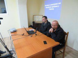 Javni skup posvećen rešavanju komunalnih problema održan je i u Svojnovu!!!