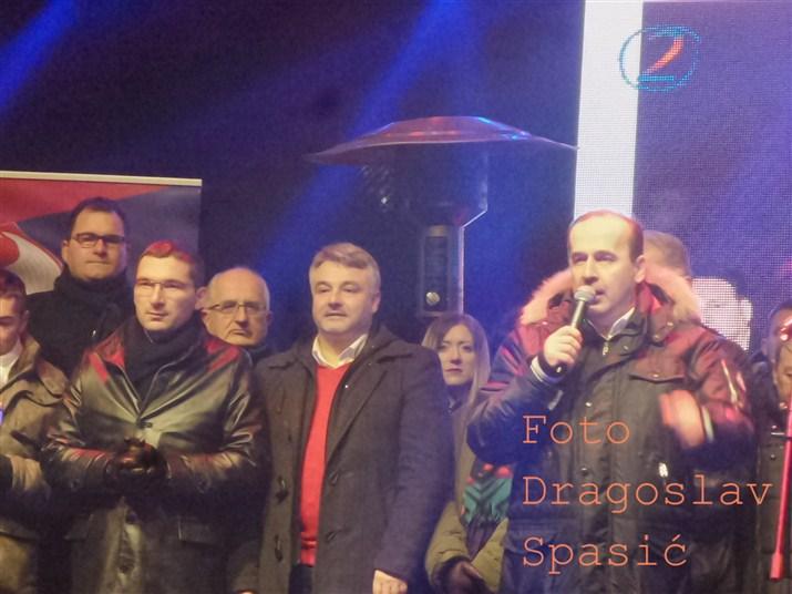 """Uspešan debi """"BOLJE SRBIJE"""" u Arandjelovcu!!!"""