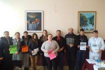 U Tehničkoj školi u Despotovcu održano je drugo takmičenje u pripremi i dekoraciji torti i kolača!!!