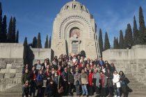 Žene iz Despotovca za 8. mart organizovale su jednodnevno putovanje u Solun!!!