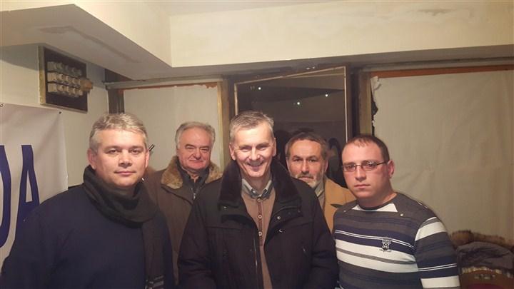 Stamatović: Ostvarili smo najbolji opozicioni rezultat u Srbiji!!!