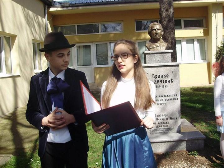 """U OŠ """"Branko Radičević"""" u Sedlaru proslavljen je Dan škole!!!"""