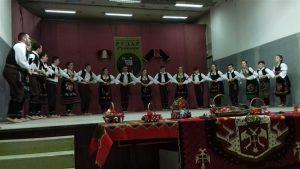 """Članovi KUD-a """"Javor"""" iz Sladaje, otvorili su folklornu sezonu nastupom u Rudovcima kod Lazarevca!!!"""