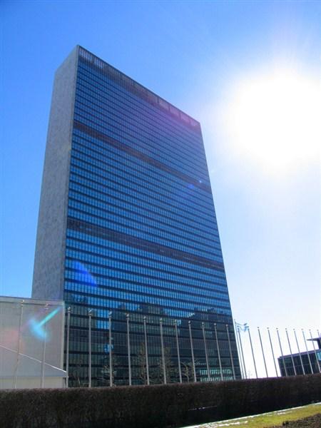 Potpredsednica Vlade Srbije Zorana Mihajlović je danas na 62. zasedanju Komisije UN u Njujorku poručila da su žene ravnopravni članovi društva!!!