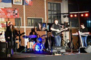 U Despotovcu je za 8. mart gostovala grupa VALENTINO!!!