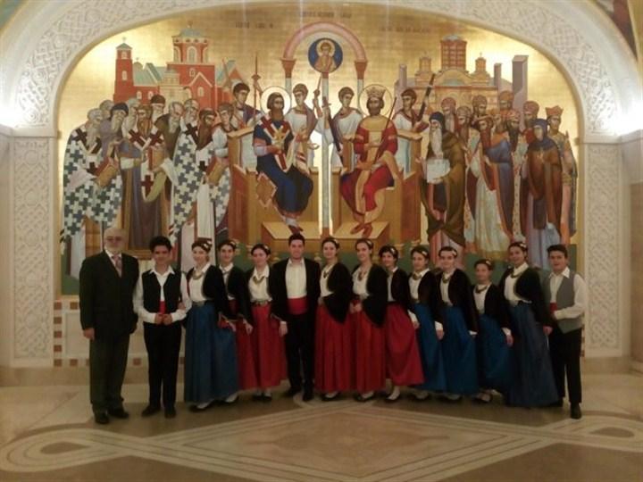 U Nišu će se održati Koncert grčko-srpskog prijateljstva!!!
