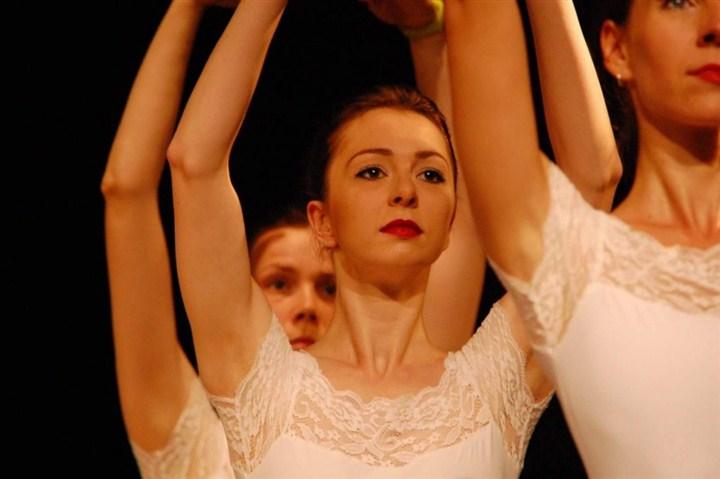 "Performans pod nazivom ""Baletsko popodne"" u KC Novi Sad!!!"
