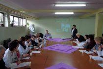 """U Domu zdravlja u Despotovcu održan je Nacionalni kurs """"Vodič za zdravstvene radnike- porodica u vrtlogu droge""""!!!"""