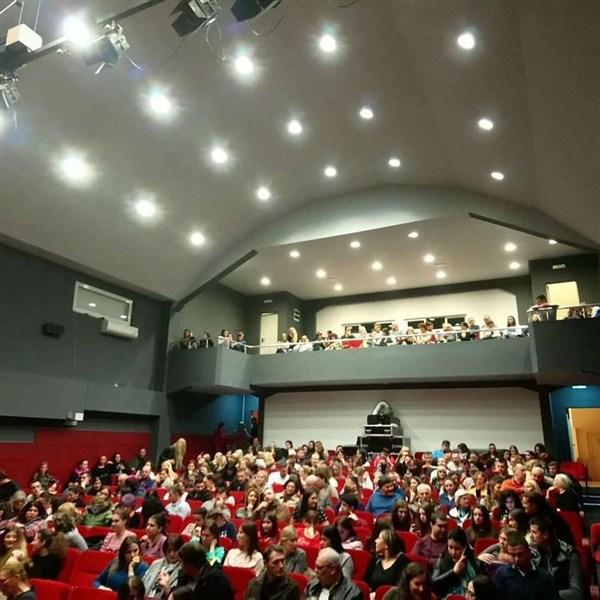"""Film """"LED"""" je u Svilajncu pobrao sve pohvale publike!!!"""