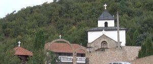 Tri drevna šumadijska manastira svedoče o malo poznatoj istoriji Srbije!!!