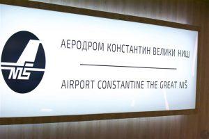 Grad Niš odlučio je da ustupi aerodrom Republici Srbiji, bez naknade!!!