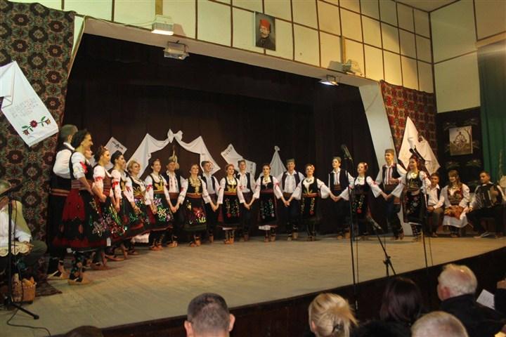 Održana je prva Smotra sela grada Kruševca u 45. sezoni!!!