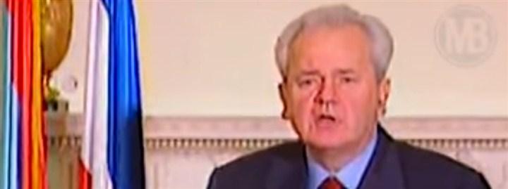 Prošlo je 12 godina od smrti Slobodana Miloševića!!!