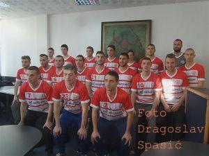 Sportski vikend u Topoli!!!