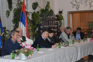 Opštinsko rukovodstvo Svilajnca posetilo je meštane sela Troponja i Sedlara!!!