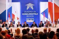 Zamenik predsednika opštine Despotovac Nenad Jovanović prisustvovao je redovnoj sednici Skupštine udruženja NALED!!!