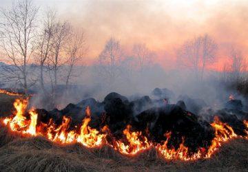 Odeljenje za vanredne situacije u Valjevu podseća građane na poštovanje odredbi Zakona o zaštiti od požara !!!