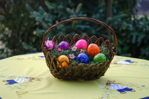 Najradosniji hrišćanski praznik - Vaskrs!!!