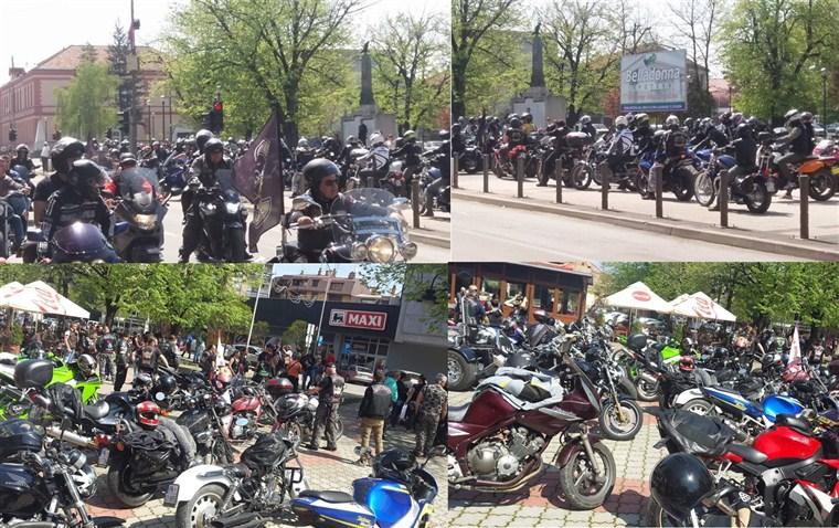 U subotu je otvorena Regionalna moto sezona 2018.!!!