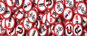 Novine koje predviđa izmenjen Zakon o bezbednosti saobraćaja!!!