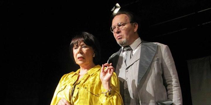 "Predstava ""Nobelovac i ja"" u paraćinskom pozorištu!!!"