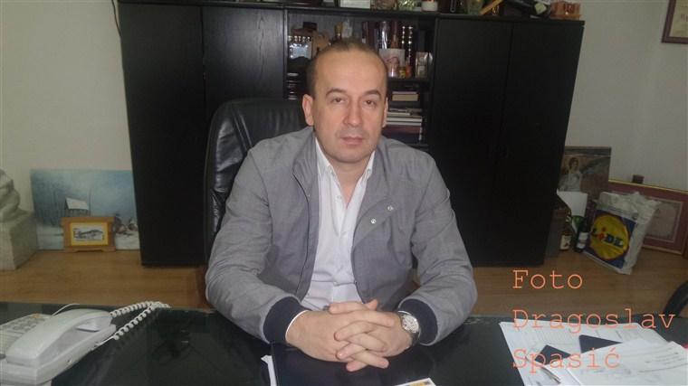 KREĆU RADOVI na izgradnji tribina i reorganizacija u FK Karađorđe!!!