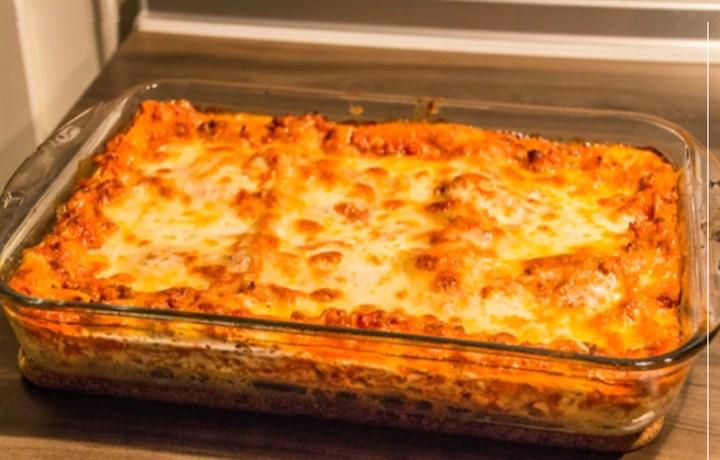 RECEPT DANA-Ukusne LAZANJE po italijanskom receptu!!!