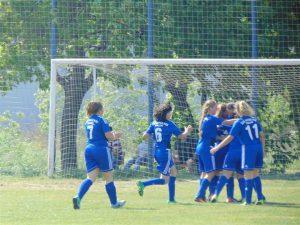 Fudbalerke Sloge 036 optimistične pred susret protiv Karađorđa!!!