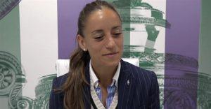 """""""Zlatni bedž"""" za najbolje teniske sudije na svetu poseduje i Kragujevčanka Marijana Veljović !!!"""