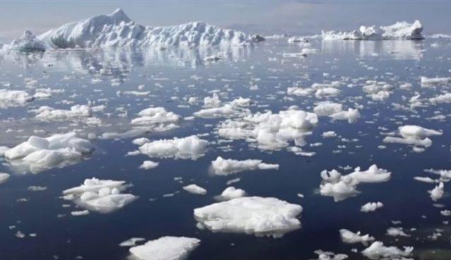 Topljenje Antarktika se alarmantno ubrzava !!!