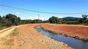 Gradi se novi sistem za odbranu od poplava na Crnici !!!
