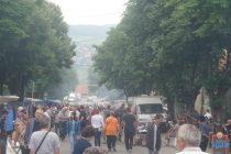 TRADICIONALNI Petrovdanski vašar u Topoli !!!