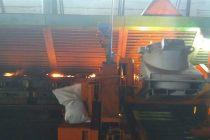Iz Livnice Topola posle dugog vremena izašao prvi odlivak koji predstavlja nov život ove fabrike !!!