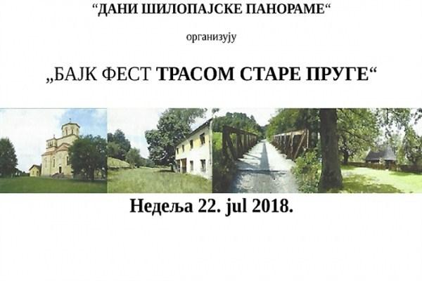 Danas počela Šilopajska panorama u gornjomilanovačkom kraju!!!